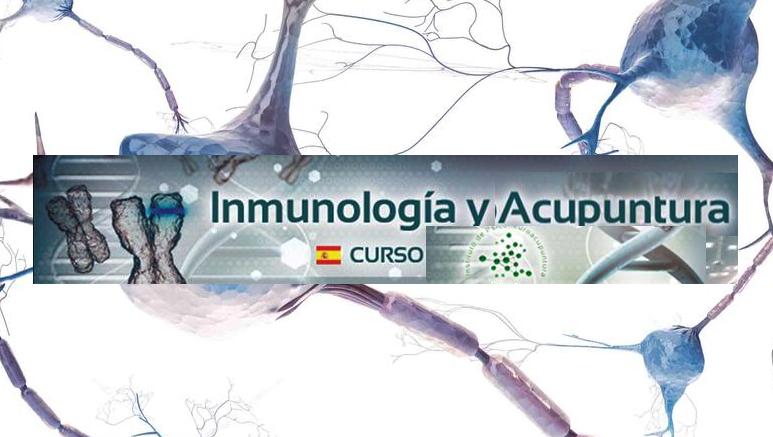 Bases de Inmunología y Acupuntura
