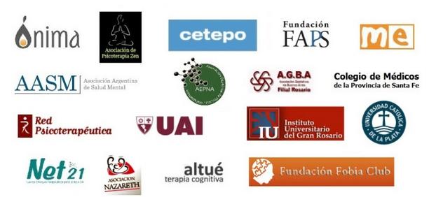 III Congreso Argentino de Psiquiatría, Neurociencias y Psicoterapias.