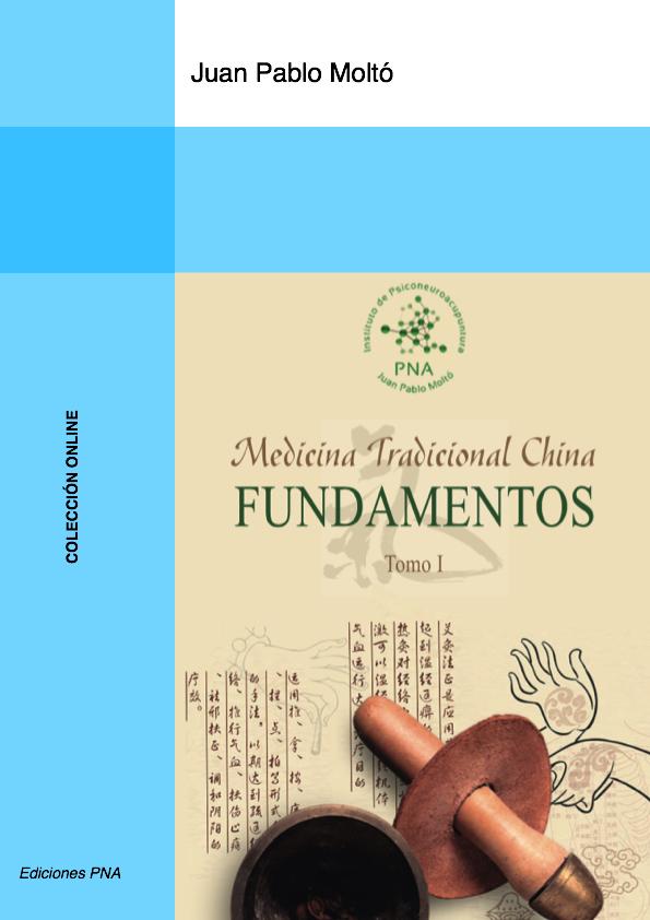 Libro de Medicina China