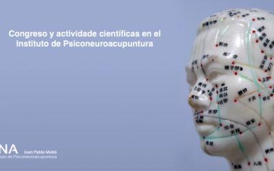 Congresos Científicos Psiconeuroacupuntura