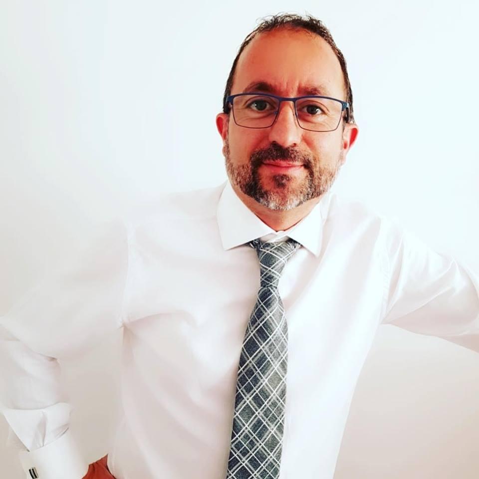 Juan Pablo Moltó