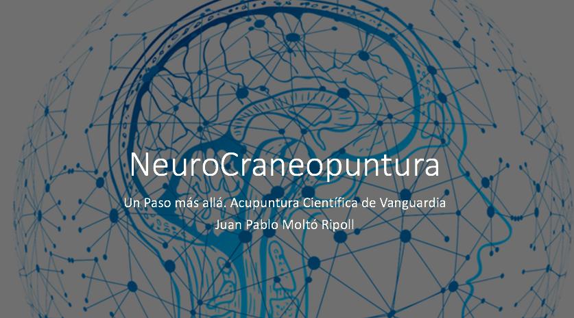 Neurocraneopuntura